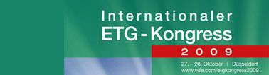 ETG-Kongress 2009